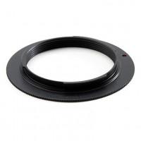 Leinox M42 Lens to Nikon adapter