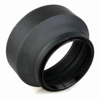 Matin Rubber Lens hood σιλικόνης 58mm [6227]