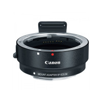 Canon Mount Adapter EF lens to EOS M