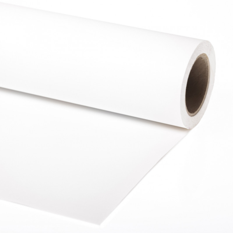 Lastolite Φόντο χάρτινο 9001 Super White