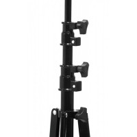 Reflecta Light Stand 9404 2.32m με αέρα και θήκη μεταφοράς