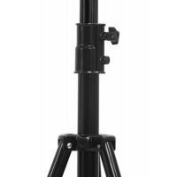 Reflecta Light Stand 9414 4.26m με αέρα και θήκη μεταφοράς
