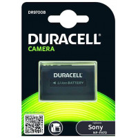 Duracell μπαταρία συμβατή με Sony NP-FH70 [DR9700B]