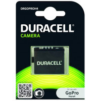 Duracell Μπαταρία συμβατή με HERO4 [DRGOPROH4]