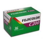 Fujicolor C200 36/135