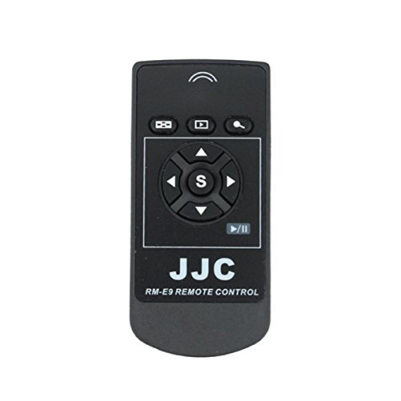 JJC RM-E9 Wireless Remote Control For Samsung