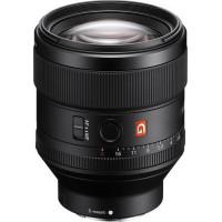 Sony Lens E-mount FE 85 mm f/1.4 GM [SEL85F14GM] ( Cashback 100€ )