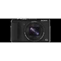 Sony DSC-HX60 Black + Δώρο Τριποδάκι