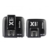 Godox X1C TTL Wireless Flash Trigger for Canon