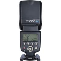 Yongnuo YN560IV - Universal Manual Flash με ενσωματωμένη ραδιοσυχνότητα
