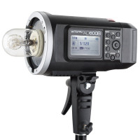 Godox WITSTRO AD600B –TTL 600ws Studio Flash with Battery