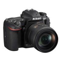 Nikon D500 kit 16-80mm f/2.8-4E ED VR (Με 300,00€ Cashback)