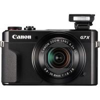 Canon PowerShot G7X Mark II  (-40,00€ Cashback)