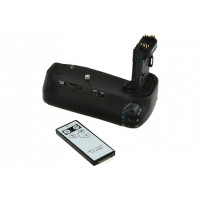 Jupio Battery Grip for Canon EOS 6D  [JBG-C009]