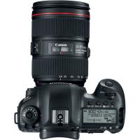 Canon EOS 5D Mark IV kit 24-105mm f/4L II [1483C010] ( Άμεση Έκπτωση -300€ )