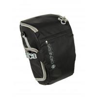Genesis Rover L toploader bag black [AWS02-03]