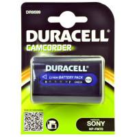Duracell μπαταρία συμβατή με Sony NP-QM71D [DR9599]
