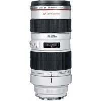 Canon EF 70-200mm f/2.8L USM [2569A018AA]