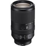 Sony Lens E-mount FE 70-300mm f/4.5-5.6 G OSS [SEL70300G]