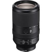 Sony Lens E-mount FE 70-300mm f/4.5-5.6 G OSS [SEL70300G] ( Cashback 100€ )