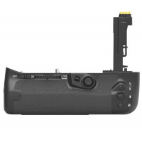 Meike MK-7D II Battery Grip for Canon EOS 7D Mark II as BG-E16