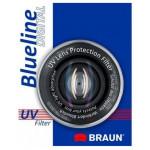 Braun Blueline UV 67mm [14159]