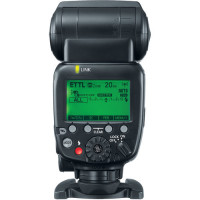 Canon Speedlite 600EX II-RT Flash (Cashback -50€)