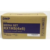 DNP Χαρτί για τον Εκτυπωτή DS-RX1HS (10x15) [DM46RX]