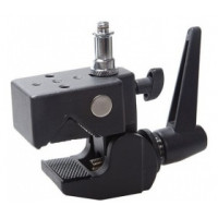 Quadralite Multifunctional Studio Clamp