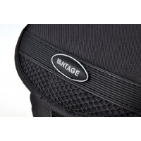Vantage TY-5 Twin Camera Shoulder Bag with Additional Compartment
