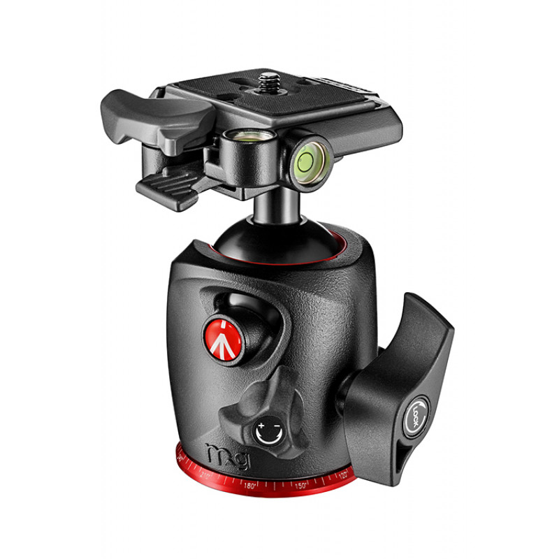 Manfrotto MHXPRO-BHQ2 Ball Head