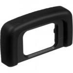 Nikon DK-25 Rubber Eyecup for D3200, D3300, D3400, D5200, D5300, D5500, D5600