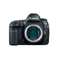 Canon EOS 5D Mark IV body [1483C002] (Cashback -250€)