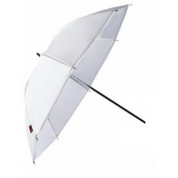 Falcon Eyes umbrella UR-48T transparent white 122cm [295382]