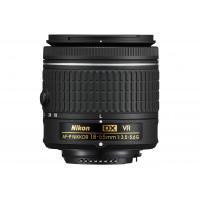 Nikon AF-P 18-55mm f/3.5-5.6 DX G [JAA827DA]