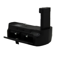 Meike Battery Grip Για Nikon D3100/D3200/D3300/D5300 [MK-D3100]