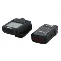 Rollei Wireless Flash Unit Trigger TTL Set Universal [28002]
