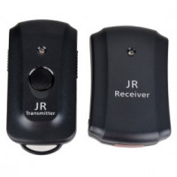 JJC JR-J Infrared wireless controller for Olympus