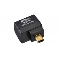 Nikon WU-1a Wireless Mobile Wi-Fi Adapter