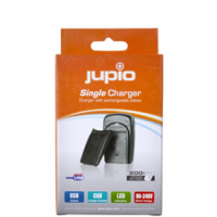 Jupio SINGLE CHARGER Για Μπαταρία Sony FW50