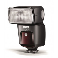 Metz Mecablitz 44 AF-2 Digital Flash Unit for Sony