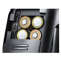 Metz Mecablitz 44 AF-2 Digital Flash Unit for Sony