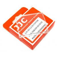 JJC LN-D3 Hard LCD Protector Cover for NIKON D3/D3X/D3S