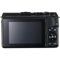 Canon EOS M3 Kit EF-M 15-45mm IS STM black [9694B142AA]