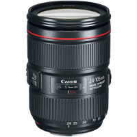 Canon EF 24-105mm f/4L IS II USM Lens [1380C002]