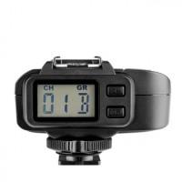 Godox X1R-C - TTL Δέκτης ραδιοσυχνότητας 2.4GHz για μηχανές Canon