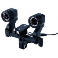 Linkstar Lampholder RH-02 with two sockets for E27
