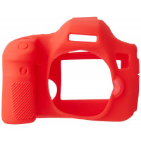 EasyCover camera case για Canon Eos 5D Mark IV Red