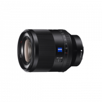 Sony Lens E-mount FE 50mm f/1.4 ZA Planar T* [SEL50F14Z] ( Cashback 100€ )