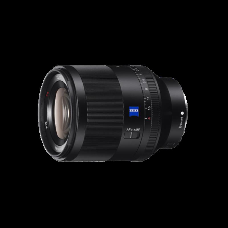Sony Lens E-mount FE 50mm f/1.4 ZA Planar T* [SEL50F14Z]